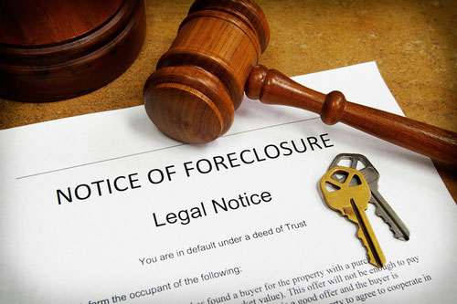 Florida Collections Attorney: Foreclosures